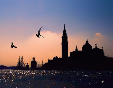 Venezia Bruce Smith