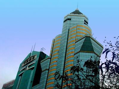 Hong Kong Bruce Smith