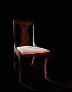 Simply A Chair