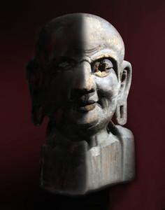 Ksyapa, Hindu Sage Bruce Smith