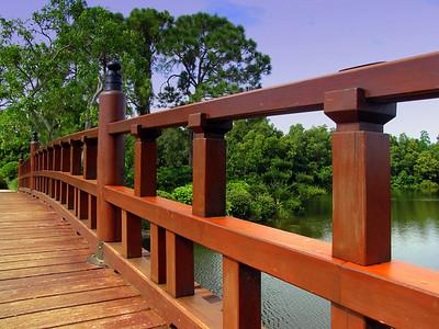 The Bridge Bruce Smith
