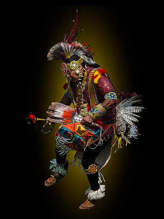 AR-Native Dancer-Dale Read