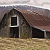 Shastid Barn by Danny Haddox