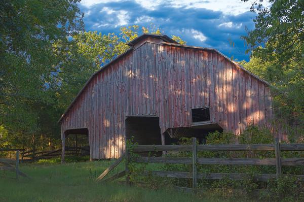Phy Barn #1