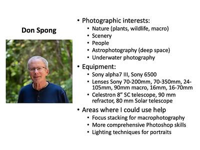 Don Spong 1