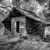 Lisbon Barn - Black and White<br /> Score 13<br /> Dwayne Anders