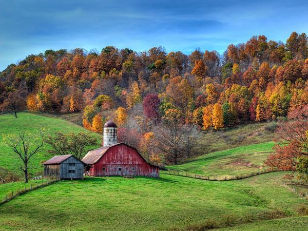 Farm - Pictorial<br /> Score 13<br /> Dwayne Anders