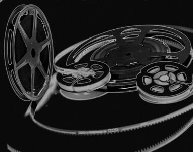 Film Reels Eric Alliger
