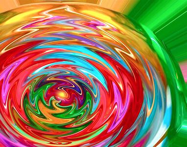 Pinwheel Eric Alliger