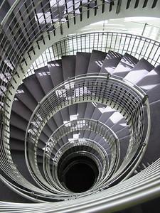 Stairs  Reykjavik