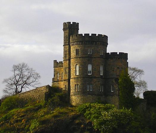 Edingburgh Castle,Scotland