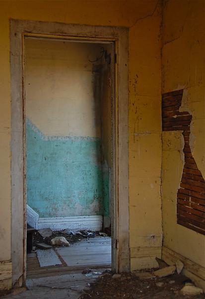 Bents Interior
