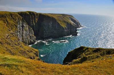 Cape St. Mary's Newfoundland