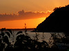 Andreas  Eichelmann - Sunset Mackinac Island - Shot with my Point and Shoot camera  - http://