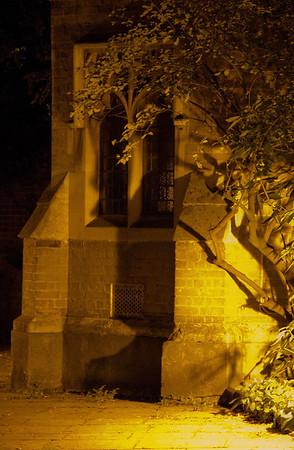Jackie - Light on St Paul's
