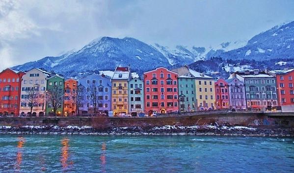 Janina 'Innsbruck delights' 1