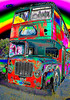 Title: Double Decker, Catetgory: Alt. Reality, Maker: Jim Lawrence, Score: 12