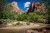 Title: River Bend, Category: Landscape, Maker: Jim Lawrence, Score: 13