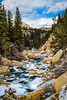 11 Mile Canyon Rapids