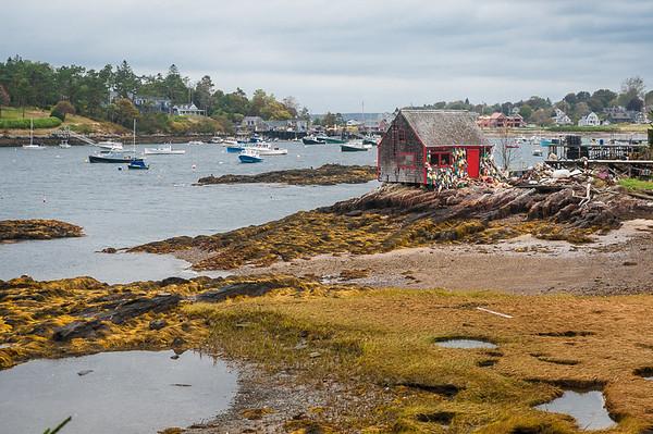 Bailey's Island Port