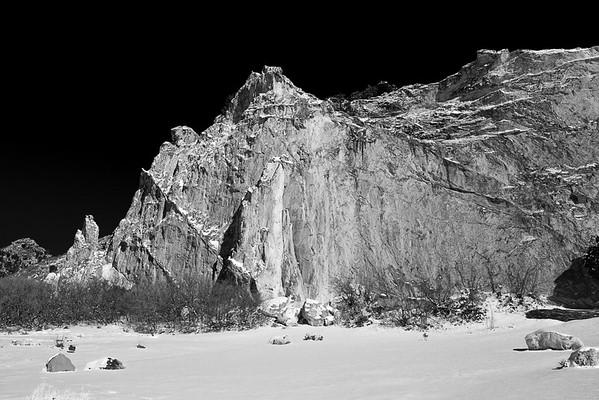 Rock & Snow
