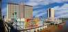 Shreveport Casinos, by: Jim Lawrence, Cityscapes, Score: 12