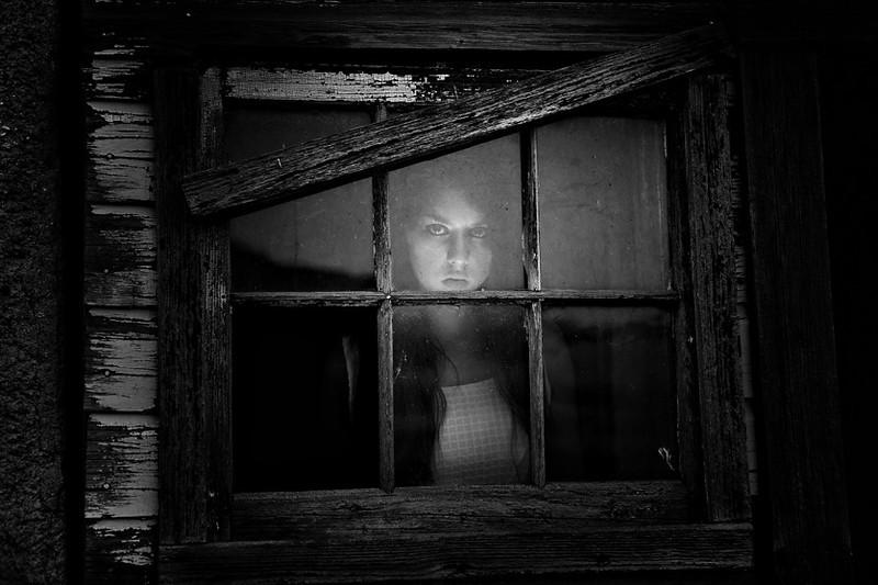 BW-She Lives There Still-Karen Pidskalny