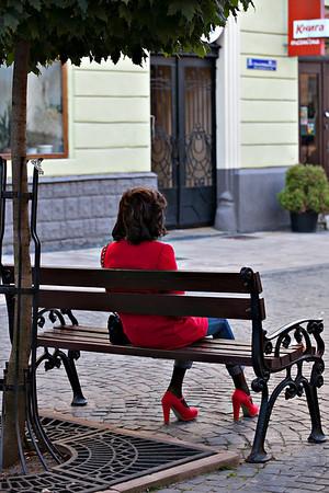 TR-Waiting for Love-Karen Pidskalny