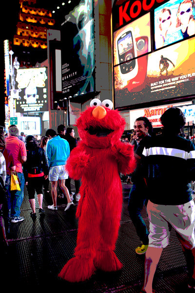 AR-Elmo's World-Karen Pidskalny