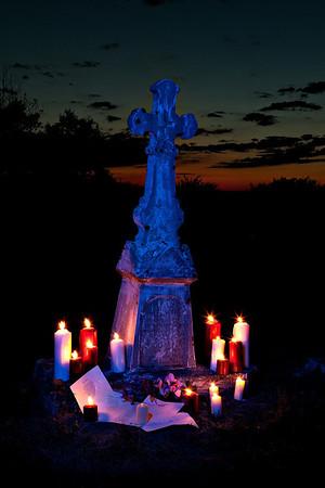 TR-This Grave of Grief Remebered Still-Karen Pidskalny