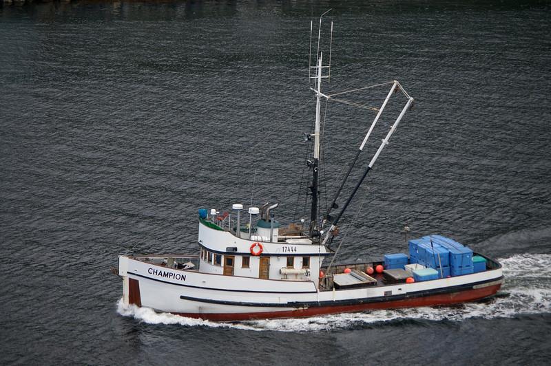 Alaska Cruise  157