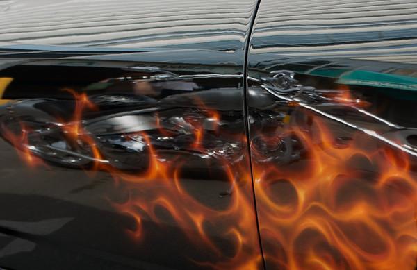 Saskatoon Show & Shine Car Show