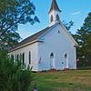 Keatchie Methodist Church