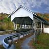 Miller's Run Bridge, VT