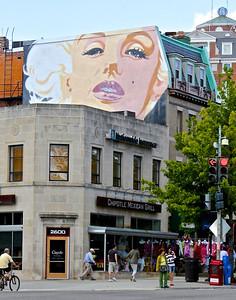 Marilyn in D.C.