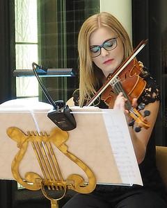 Violin Ecstasy