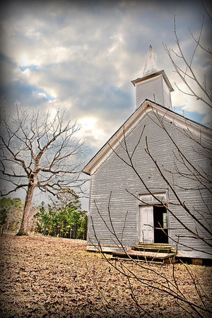 Annie's Chapel #2