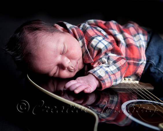I Wanna Be A Rock Star!