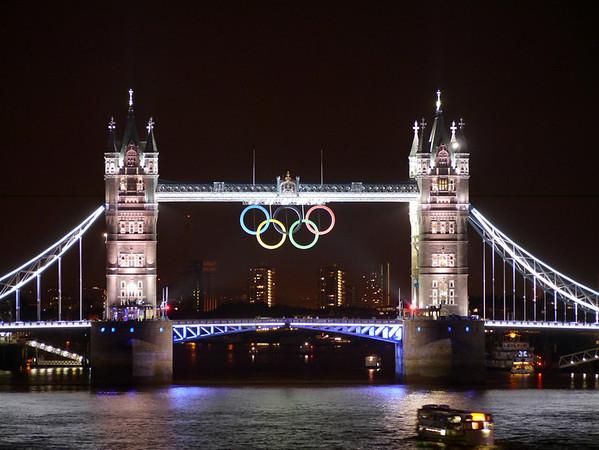 London 2012 a