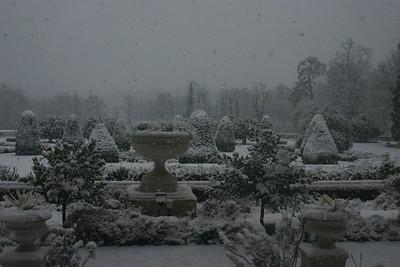 Mike H Norfolk winter