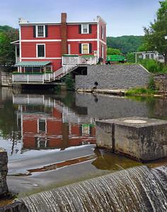 Grist Mill Falls