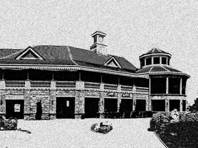 Orlando Clubhouse At Eagle Creek