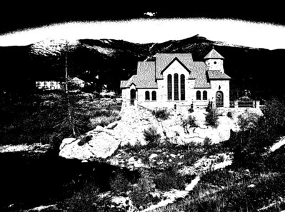 Convent In The Rockies