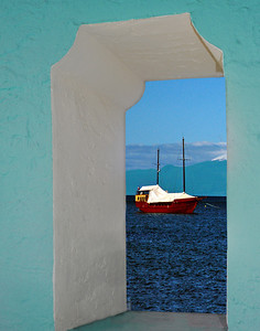 Portal To The Bay
