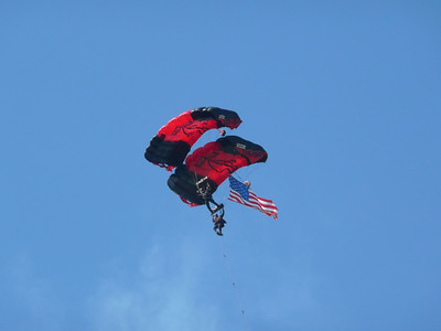 Double Trouble Americana, Stuart Air Show