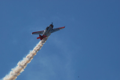 Daredevil, Sturart Air Show