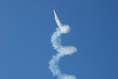 Twisting & Turning, Stuart Air Show