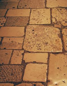 Marble Stone Walkway, Dubrovnik, Croatia