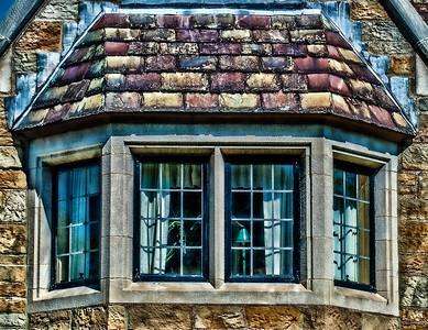7 Stone Window Grouping