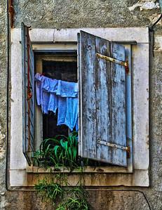 1 Window of Croatia